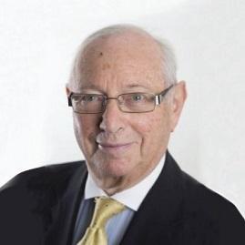 Sir Bernard Zissman
