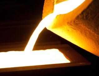 L'Orfebre SA an Andorran gold refinery