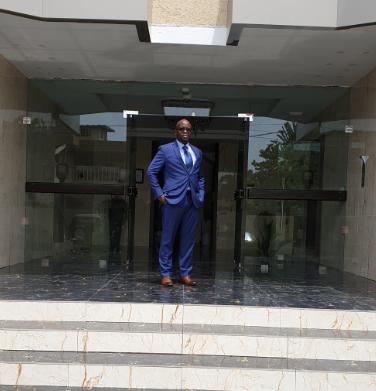 Klapton Management Africa opens in Cote d'Ivoire