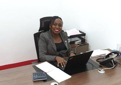 Cecilia Maluki